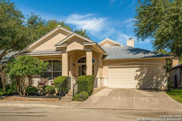 109 Westwood Way, San Antonio, TX 78218 (MLS #1486649) :: Alexis Weigand Real Estate Group