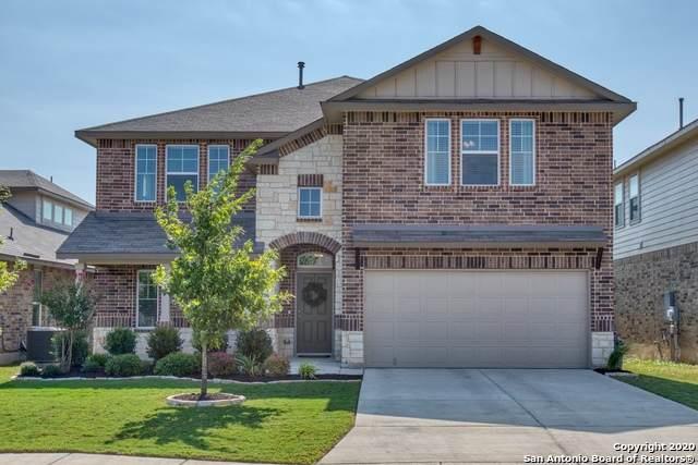 8706 Hamer Ranch, San Antonio, TX 78254 (MLS #1486653) :: The Gradiz Group
