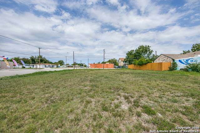 291 W Mariposa Dr, San Antonio, TX 78212 (MLS #1486655) :: The Lugo Group