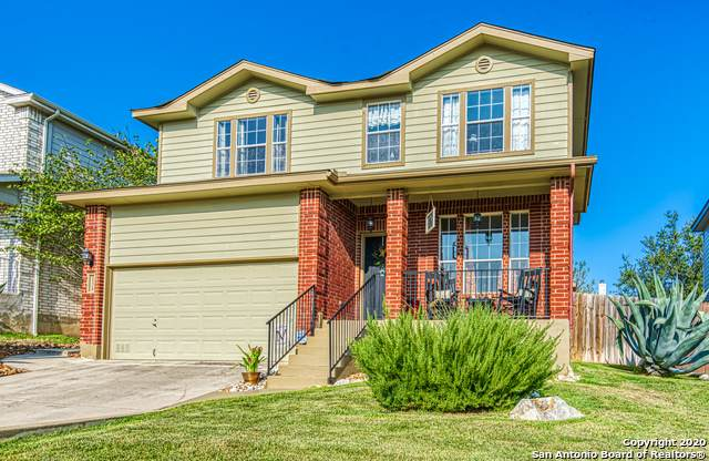 21318 Encino Caliza, San Antonio, TX 78259 (MLS #1486666) :: Carolina Garcia Real Estate Group