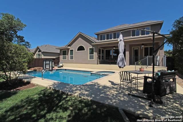 18243 Wild Onion, San Antonio, TX 78258 (MLS #1486688) :: Carter Fine Homes - Keller Williams Heritage