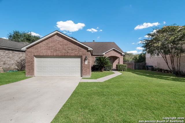29 Edgecreek, San Antonio, TX 78254 (MLS #1486690) :: Carolina Garcia Real Estate Group