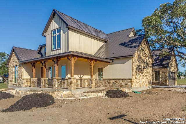 104 Chama Dr, Boerne, TX 78006 (#1486693) :: The Perry Henderson Group at Berkshire Hathaway Texas Realty
