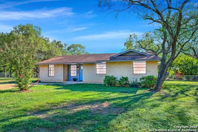347 Country Acres Dr, Seguin, TX 78155 (MLS #1486695) :: Carter Fine Homes - Keller Williams Heritage