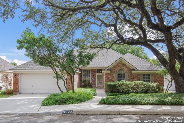 9522 Antoine Forest Dr, San Antonio, TX 78254 (MLS #1486697) :: Carolina Garcia Real Estate Group
