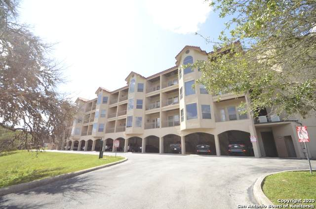 20 Tapatio Dr E #105, Boerne, TX 78006 (MLS #1486700) :: REsource Realty
