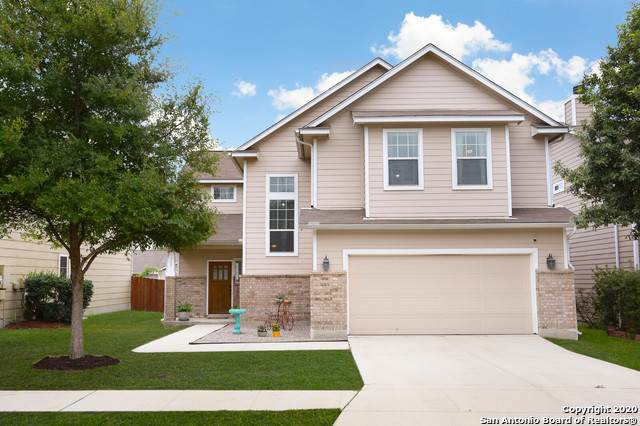 117 Saddle Trail, Cibolo, TX 78108 (MLS #1486703) :: The Mullen Group | RE/MAX Access