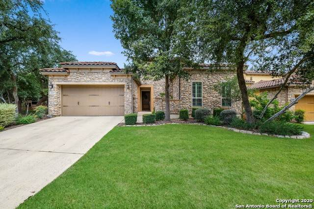22619 Viajes, San Antonio, TX 78261 (MLS #1486718) :: The Real Estate Jesus Team