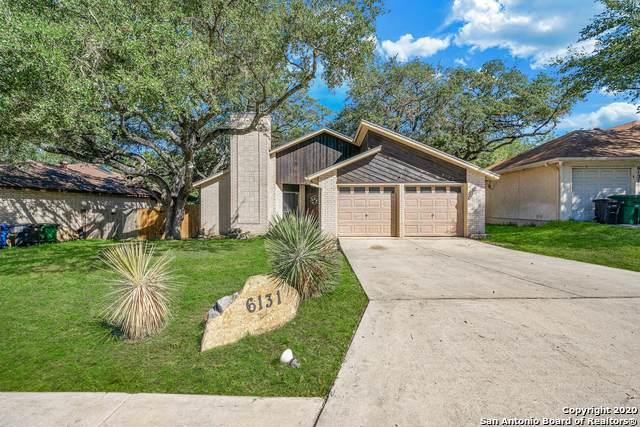 6131 Blazing Trail, San Antonio, TX 78249 (MLS #1486724) :: Maverick
