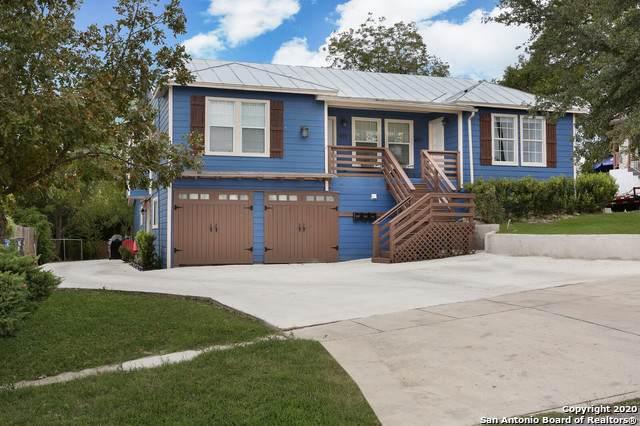 425 Parland Pl, San Antonio, TX 78209 (MLS #1486739) :: REsource Realty