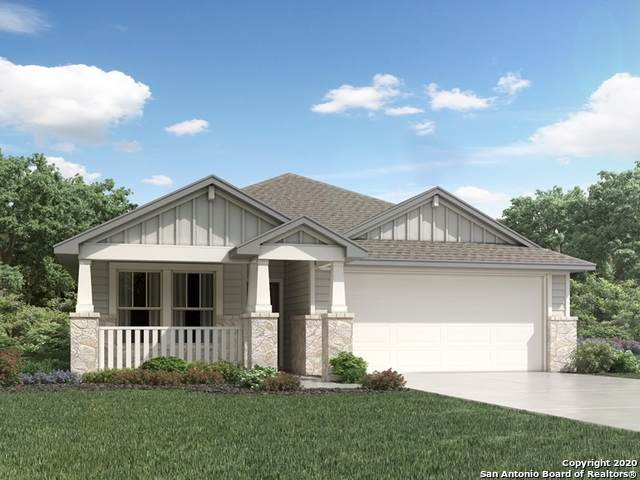 1246 Meyers Meadow, New Braunfels, TX 78130 (MLS #1486772) :: Neal & Neal Team