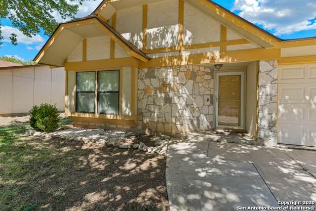 9023 Rich Trace St, San Antonio, TX 78251 (MLS #1486773) :: ForSaleSanAntonioHomes.com