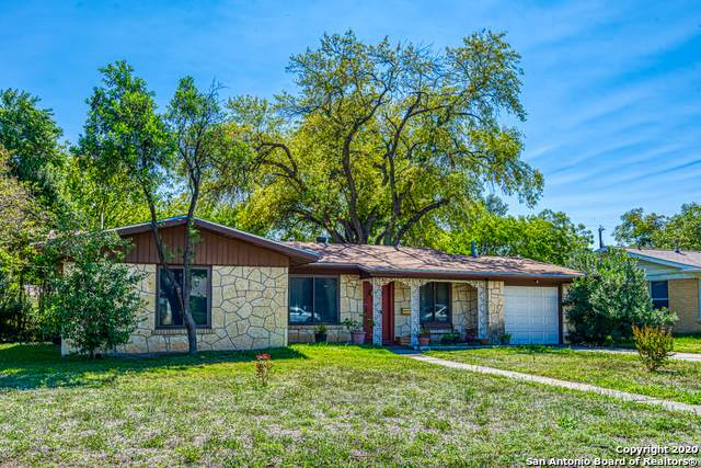 138 Rosemont Dr, San Antonio, TX 78228 (MLS #1486799) :: The Glover Homes & Land Group