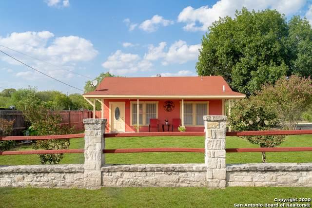 619 Hot Wells Blvd, San Antonio, TX 78223 (MLS #1486800) :: The Lugo Group
