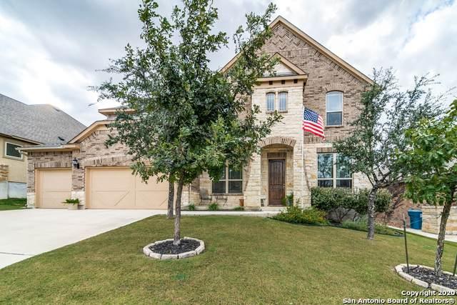8818 Whisper Gate, Boerne, TX 78015 (MLS #1486808) :: REsource Realty