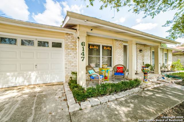 6147 Spring Time St, San Antonio, TX 78249 (MLS #1486811) :: Santos and Sandberg