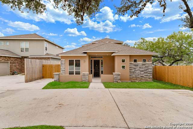 8803 Heath Circle Dr, San Antonio, TX 78250 (MLS #1486826) :: Neal & Neal Team
