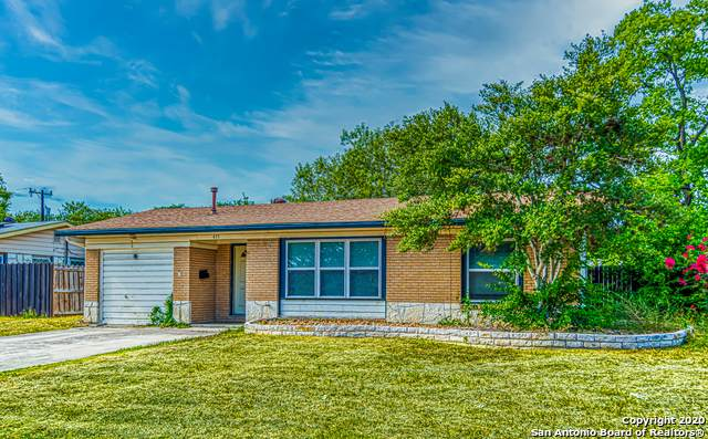 435 Shannon Lee St, San Antonio, TX 78216 (MLS #1486827) :: REsource Realty