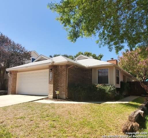 5755 Spring Sunshine, San Antonio, TX 78247 (MLS #1486839) :: ForSaleSanAntonioHomes.com