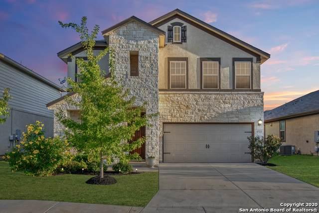 6723 Harmony Farm, San Antonio, TX 78249 (MLS #1486840) :: REsource Realty