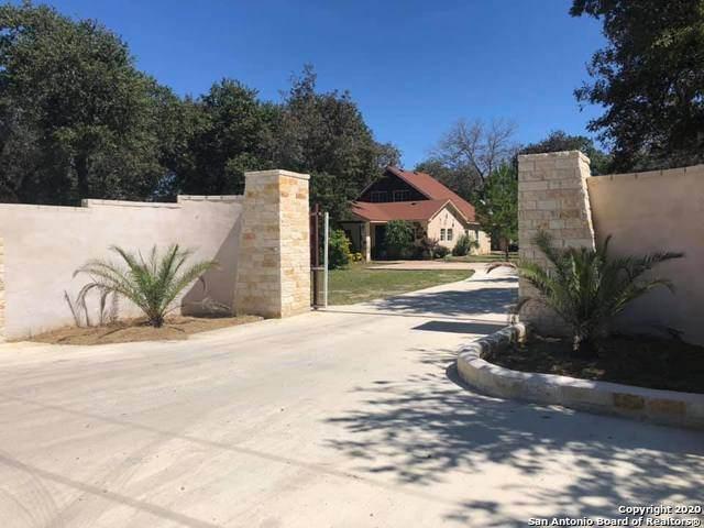 1105 Marbach Rd, Somerset, TX 78069 (MLS #1486841) :: Carolina Garcia Real Estate Group