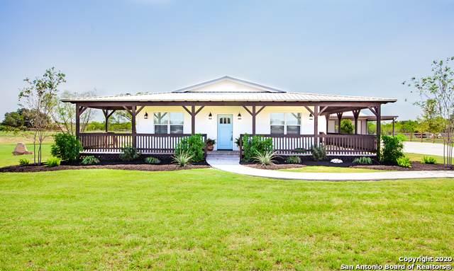 166 Shannon Ridge, Floresville, TX 78114 (MLS #1486846) :: ForSaleSanAntonioHomes.com