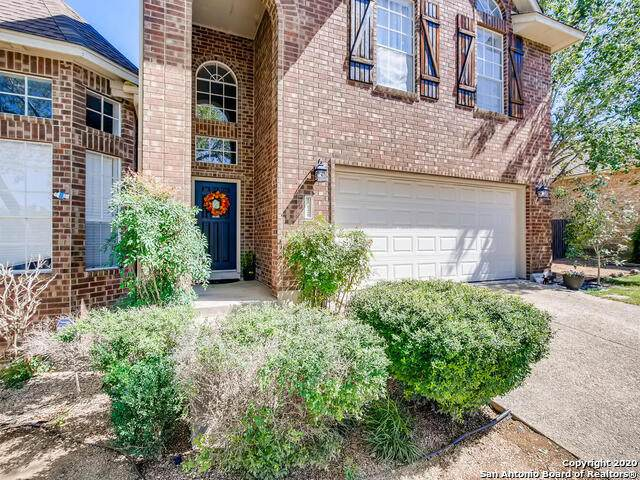 17926 Autumn Knoll, San Antonio, TX 78258 (MLS #1486853) :: Carolina Garcia Real Estate Group