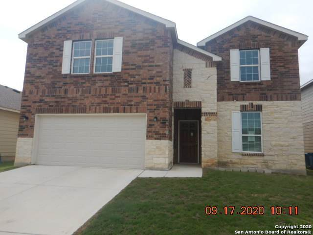 122 Hidden Knoll, Selma, TX 78154 (MLS #1486886) :: The Mullen Group | RE/MAX Access