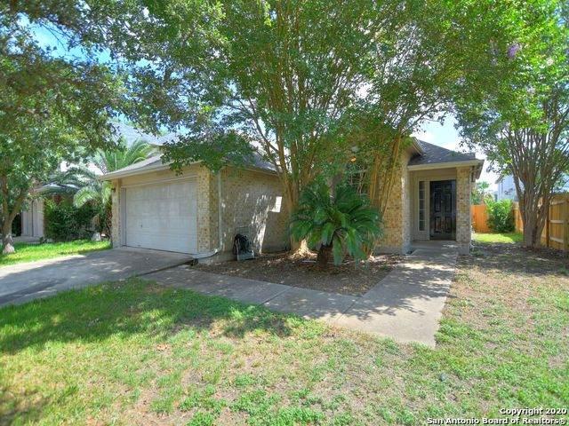 352 Meadow Park, New Braunfels, TX 78130 (MLS #1486891) :: The Gradiz Group