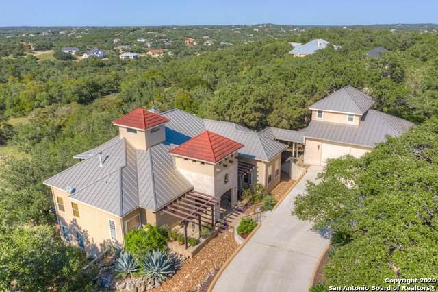 351 Hidden Pointe, New Braunfels, TX 78132 (MLS #1486898) :: Neal & Neal Team