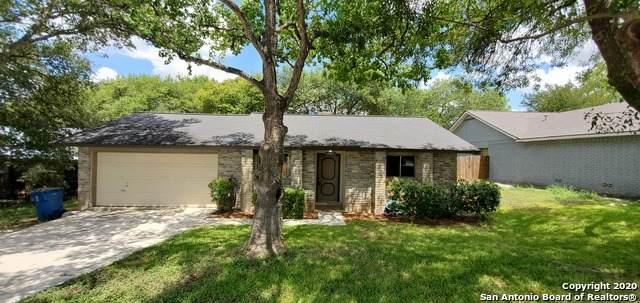 3401 Cliffside Dr, San Antonio, TX 78108 (MLS #1486900) :: Carolina Garcia Real Estate Group