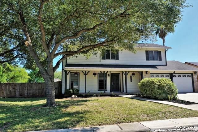 6814 Highland Bluff, San Antonio, TX 78233 (MLS #1486923) :: Carolina Garcia Real Estate Group