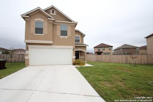 4408 Donley Bayou, San Antonio, TX 78245 (MLS #1486927) :: REsource Realty