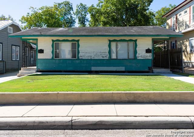 522 E Myrtle St, San Antonio, TX 78212 (MLS #1486929) :: Exquisite Properties, LLC