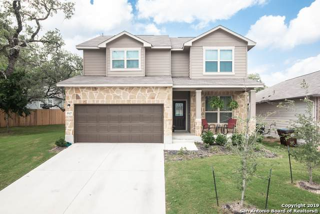 15127 Pandion Dr, San Antonio, TX 78245 (MLS #1486934) :: REsource Realty