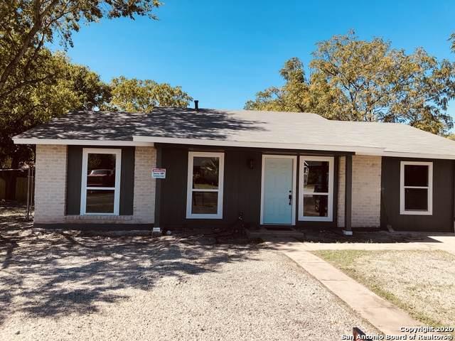 7603 Glen Hurst, San Antonio, TX 78239 (MLS #1486970) :: REsource Realty