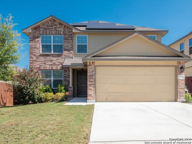 1732 Emerald Edge, San Antonio, TX 78245 (MLS #1486972) :: Neal & Neal Team