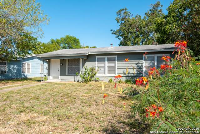 231 Galway St, San Antonio, TX 78223 (MLS #1486977) :: REsource Realty