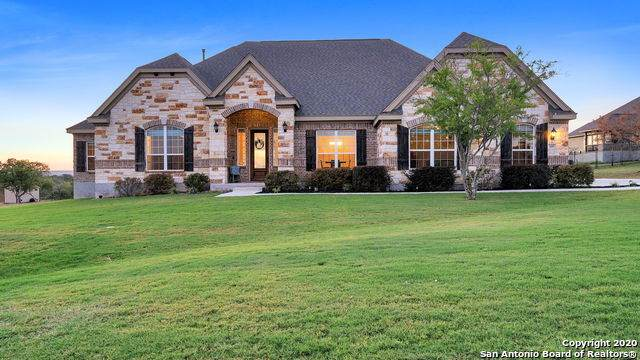 218 Sittre Dr, Castroville, TX 78009 (MLS #1486991) :: The Glover Homes & Land Group