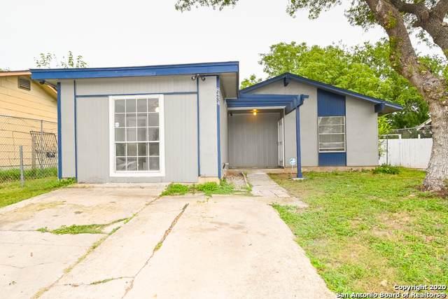8434 Sweet Maiden St, San Antonio, TX 78242 (MLS #1487003) :: The Gradiz Group