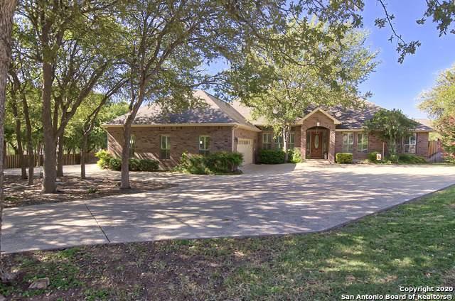 9315 Berean Way, Garden Ridge, TX 78266 (MLS #1487015) :: The Mullen Group | RE/MAX Access