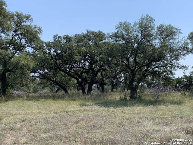 N/A English Crossing Road, Bandera, TX 78003 (MLS #1487023) :: Neal & Neal Team