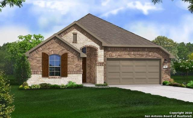 27707 Dana Creek Dr, Boerne, TX 78015 (MLS #1487030) :: The Heyl Group at Keller Williams