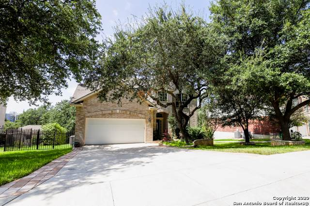 9930 Ramblin River Rd, San Antonio, TX 78251 (MLS #1487036) :: REsource Realty