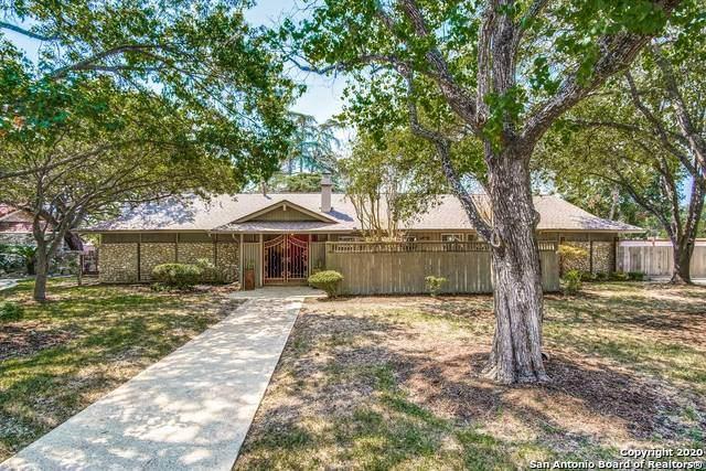 2822 Belvoir Dr, San Antonio, TX 78230 (MLS #1487049) :: REsource Realty