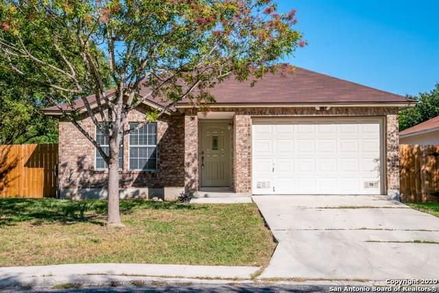 7007 Elmbank, San Antonio, TX 78244 (MLS #1487050) :: REsource Realty