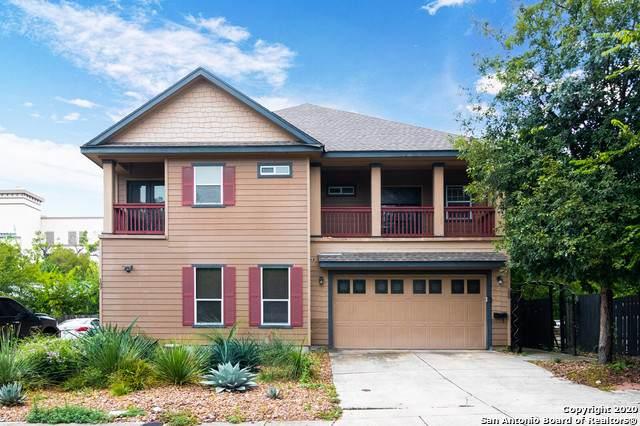 109 Gillespie St #109, San Antonio, TX 78212 (MLS #1487068) :: The Heyl Group at Keller Williams