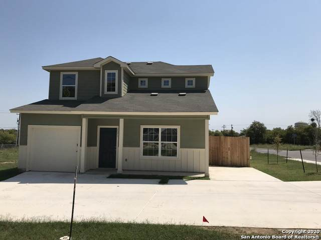 2043 Silver Oaks Dr, Unit C C, San Antonio, TX 78213 (MLS #1487106) :: Exquisite Properties, LLC