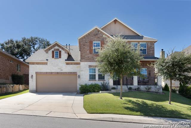 1506 Nightshade, San Antonio, TX 78260 (MLS #1487112) :: Neal & Neal Team