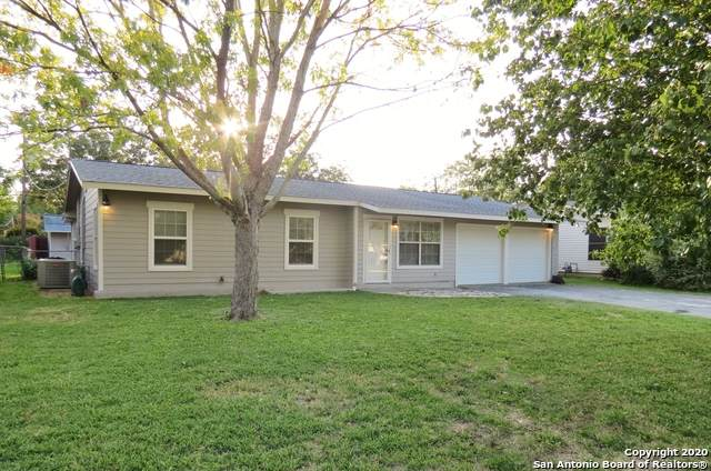 209 Trudy Ln, Universal City, TX 78148 (MLS #1487119) :: The Mullen Group | RE/MAX Access